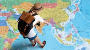 preparation etudier a l'etranger